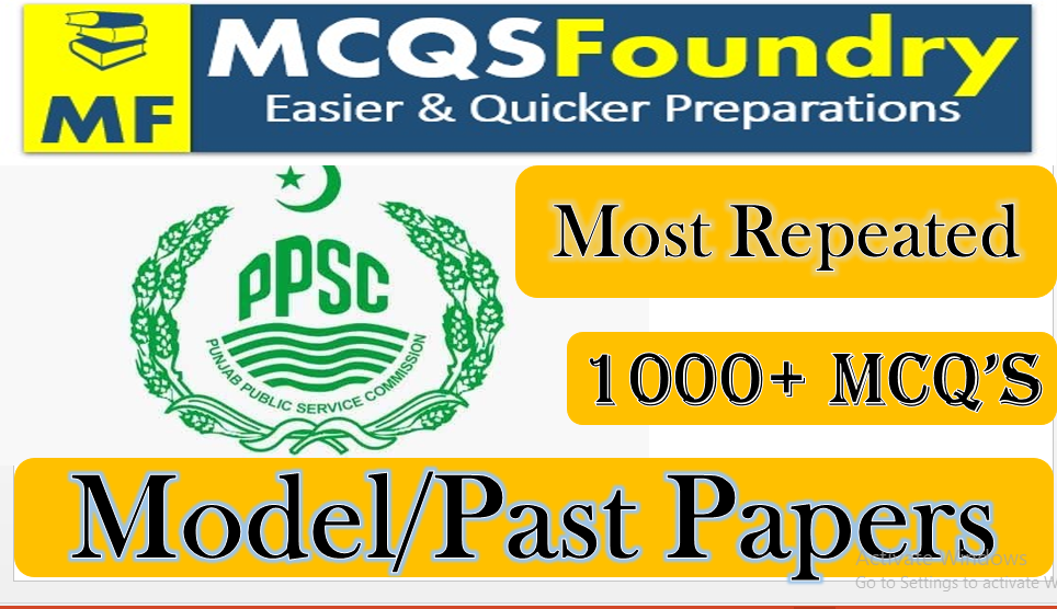PPSC-model-papes-and-past-papers-2021.